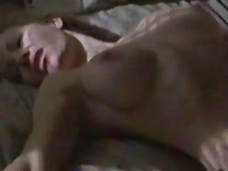 Gorgeous Blond Griffin Drew In a Softcore Midnight Fuck Scene