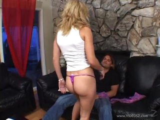 Serious Banging For The Hot Blonde Angela Stone