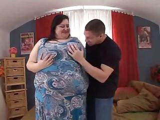 Rock my fat belly!