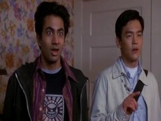 Malin Ackerman - Harold And Kumar Go To White Castle