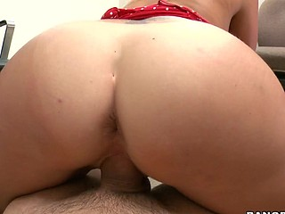 Kelly Rose is a soft spoken German hotty with a thick booty and plump mounds. That Babe's at one's disposal no time filmed with a guy previous to and Preston is her first. This Babe wants to make money in the business, but the main reason that babe's in this is to get fucked by the superlatively good of the most excellent. This Babe hasn't had sex in three weeks and to Kelly that's way too lengthy. This Babe claims that this babe just didn't find anyone who could 'work it'. Well Kelly we have people over here at one's disposal Bang Bros who can and will work it for u. Let's give a warm welcome to Kelly Rose for market price us to fuck her good and work it right. We here at one's disposal Bang Bros feel it's our duty to satisfy all who come to us for aid. Kelly is golden-haired and has a lot of spunk. Did I mention this babe can fuck? I mean this babe can fuck! Have A Fun!