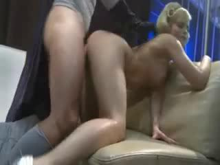 Alexis Texas fucked by Batman