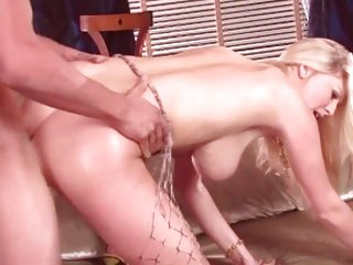 Wild Michelle B loves getting fucked hard and rough