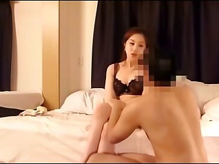 Korean Model Selling Sex Caught on Hidden Cam 32