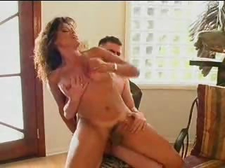 Sexy anal makes the tranny moan for more